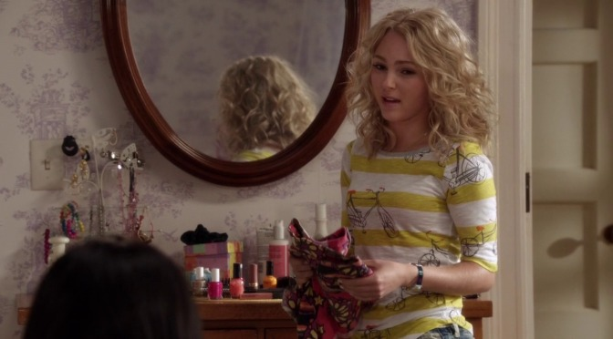 The Carrie Diaries S02E01 (Win Some, Lose Some)