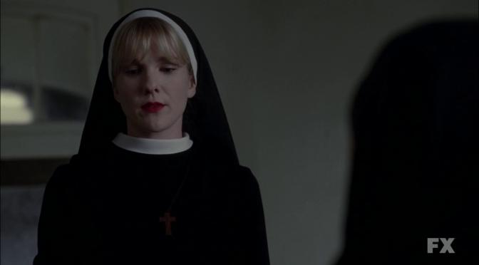 American Horror Story S02E03 (Nor'easter)