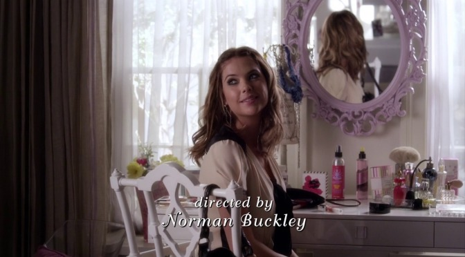 Pretty Little Liars S04E15 (Love shAck, Baby)