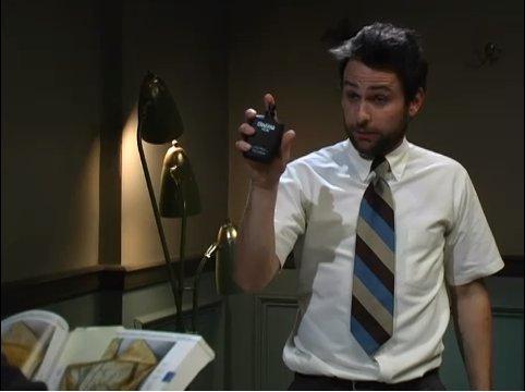 It's Always Sunny in Philadelphia S03E10 (Mac is a Serial Killer)
