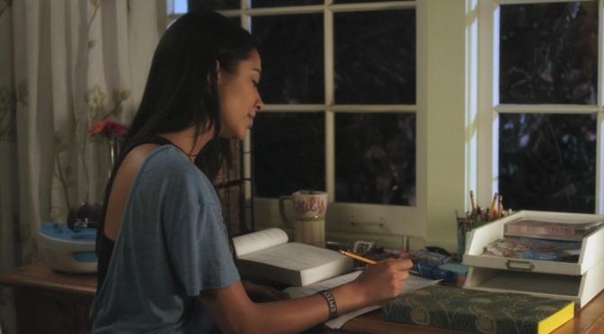 Pretty Little Liars S01E16 (Je Suis Une Amie)