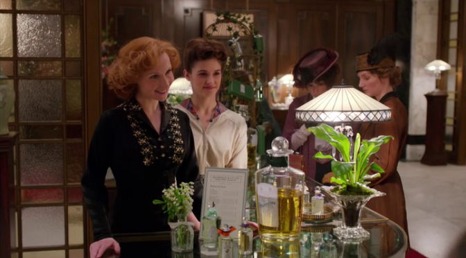 Mr Selfridge S02E03