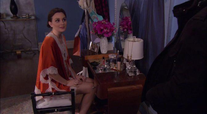 Gossip Girl S05E15 (Crazy Cupid Love)