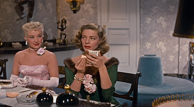 How to Marry a Millionaire (1953)
