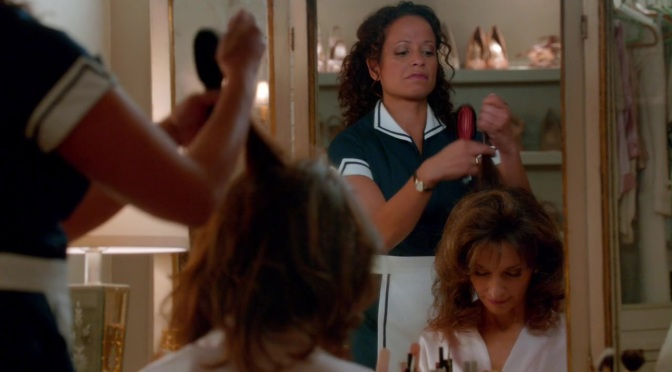 Devious Maids S01E02 (Setting the Table)