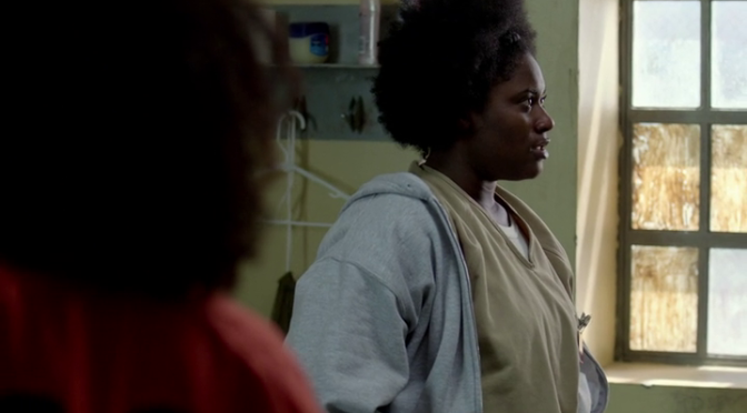 Orange Is The New Black S02E03 (Hugs Can Be Deceiving)