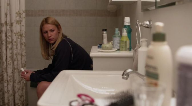 Homeland S03E06 (Still Positive)