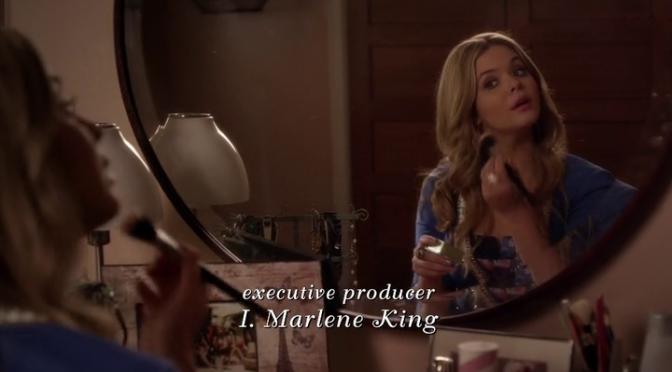 Pretty Little Liars S05E05 (Miss Me x 100)