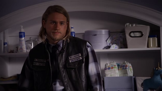 Sons of Anarchy S02E05 (Smite)
