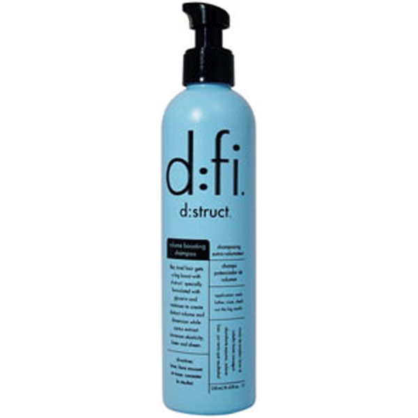 d fi volume boosting shampoo