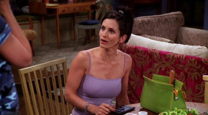 Friends S07E24 (The One With Chandler and Monica's Wedding)