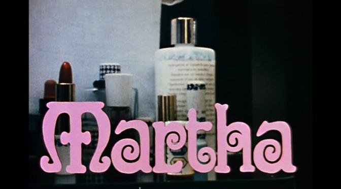 Martha (1974)