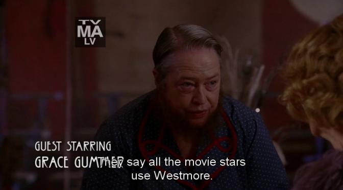 American Horror Story S04E06 (Bullseye)