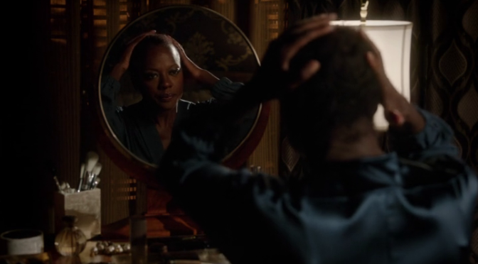 How to Get Away with Murder S01E04 (Let's Get to Scooping)