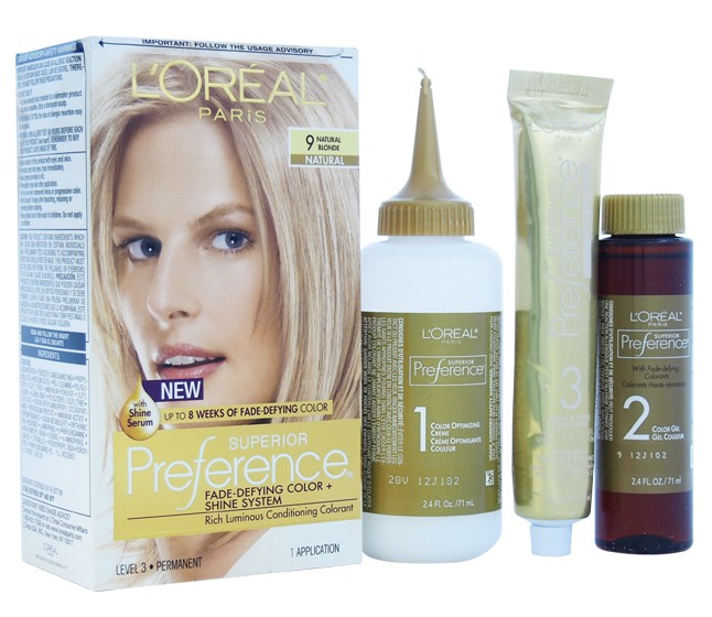 LOreal-Superior-Preference-Natural-Blonde-bornunicorn