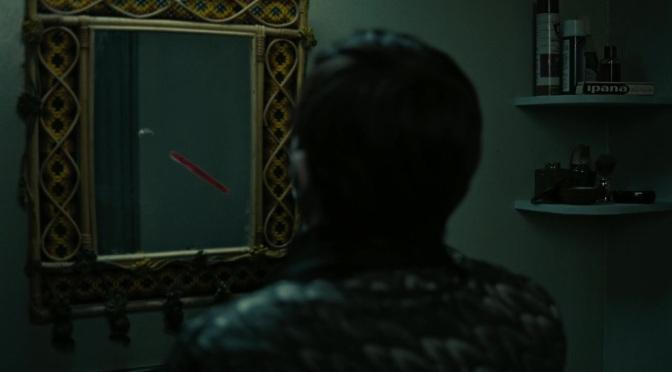 Dark Shadows (2012)