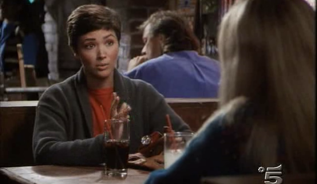 Northern Exposure S03E01 (The Bumpy Road to Love)