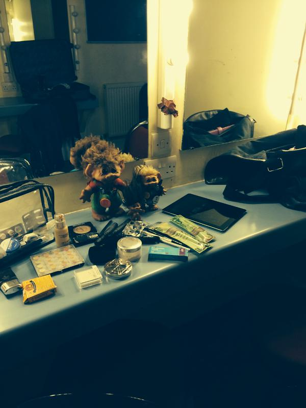 marcalmond_dressingroom_may2015_bornunicorn