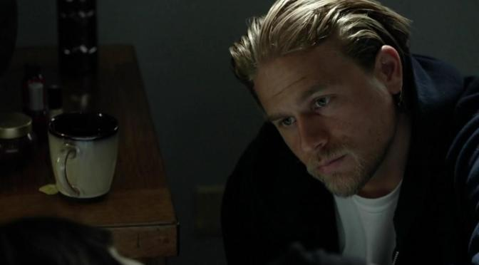 Sons of Anarchy S06E08 (Los Fantasmas)