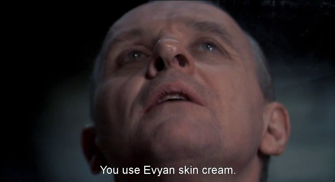 Hannibal lecter silence of the lambs quotes - Hannibal lecter zitate ...