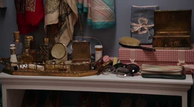 The Carrie Diaries S01E01 (Pilot)