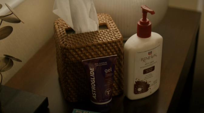 True Detective S02E03 (Maybe Tomorrow)