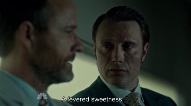 Hannibal S01E10 (Buffet Froid)