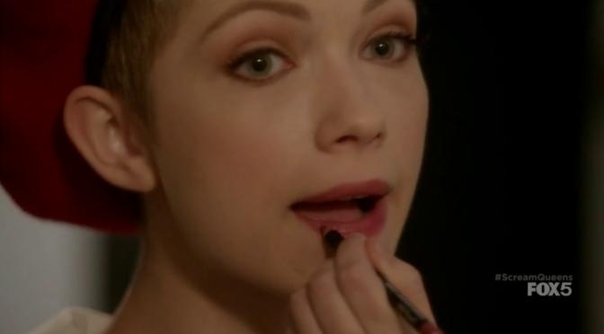 Scream Queens S01E07 (Beware of Young Girls)