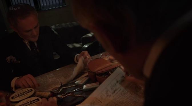 Endeavour S02E04 (Neverland)
