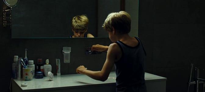 Ich Seh, Ich Seh (2014)