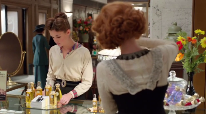 Mr Selfridge S02E08