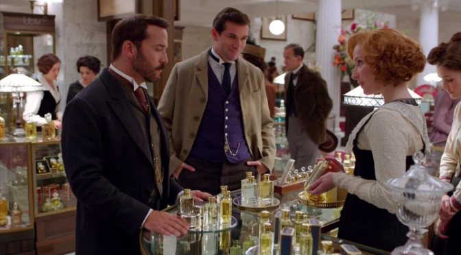 Mr Selfridge S02E10