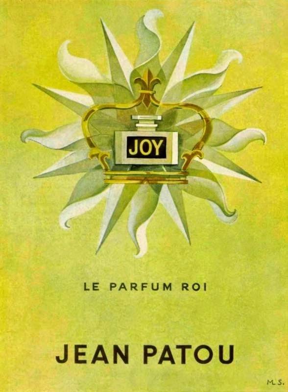 Joy+Jean+Patou_vintagead_bornunicorn