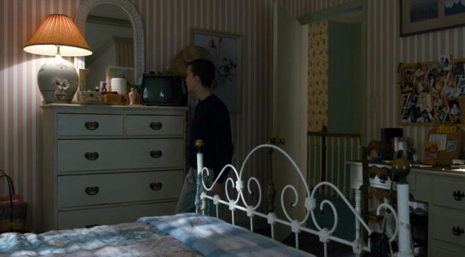 Stranger Things S01E03 (Holly, Jolly)