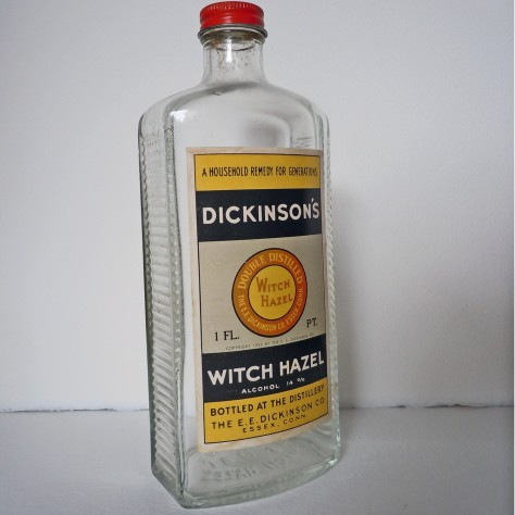 dickinson's witch hazel_bornunicorn
