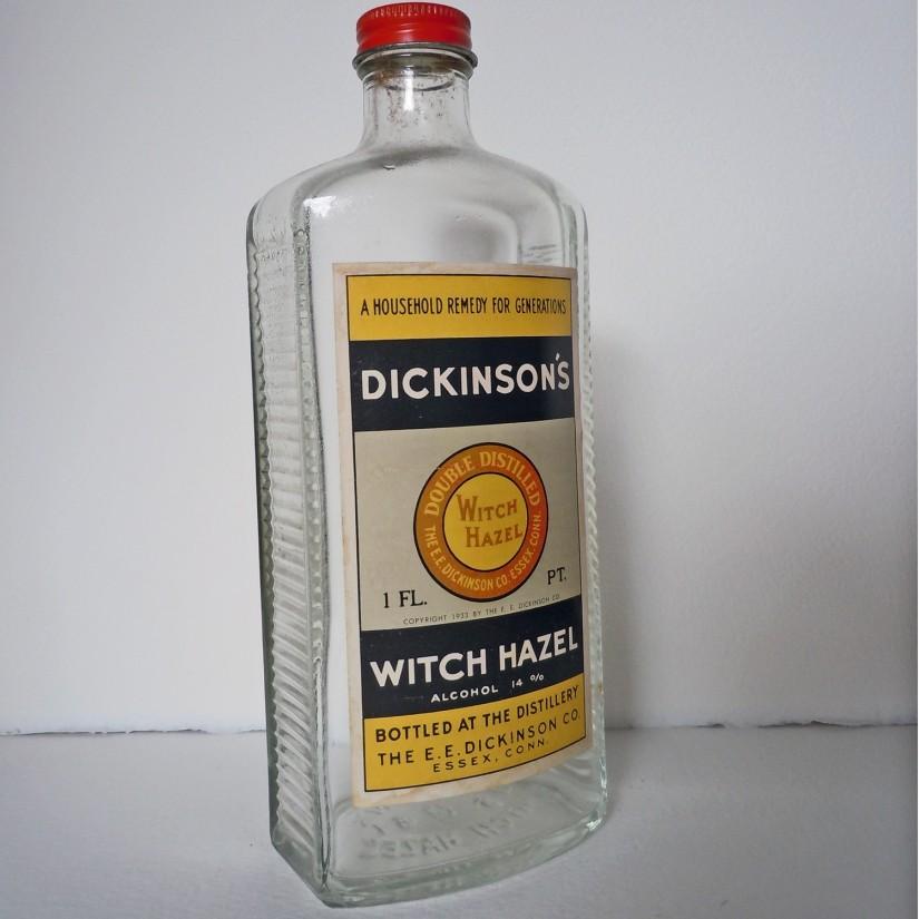 dickinson's witch hazel_bornunicorn