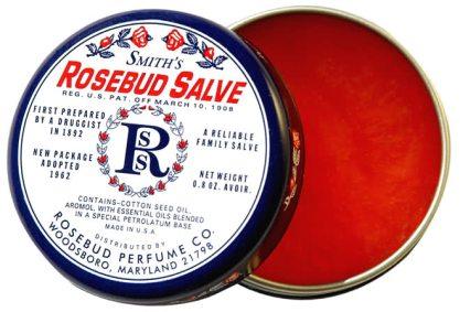 rosebudsalve_bornunicorn