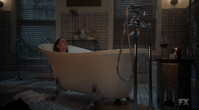 American Horror Story S07E02 (Don't Be Afraid of the Dark)
