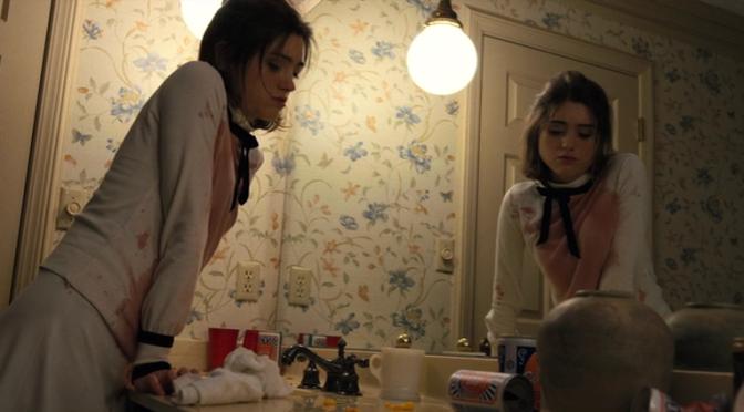 Stranger Things S02E02 (Treat or Trick, Freak)