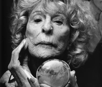 Leni Riefenstahl, 1988