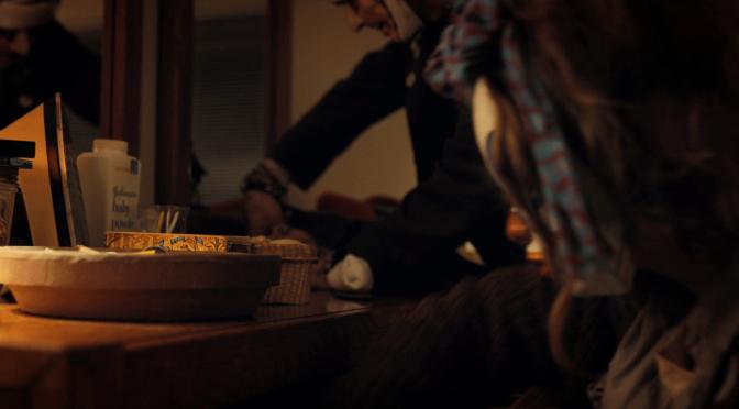 Stranger Things S02E07 (The Lost Sister)