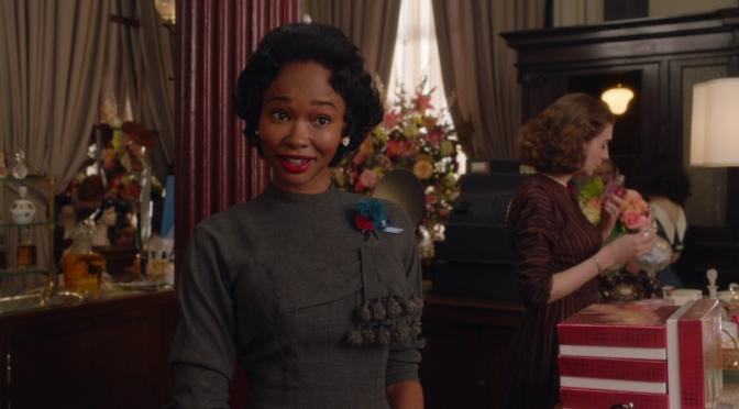 The Marvelous Mrs. Maisel S01E05 (Doink)