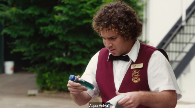 Red Oaks S01E09 (The Bar Mitzvah)