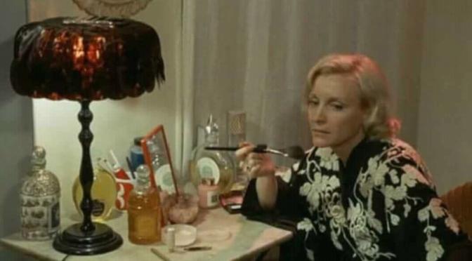 L'etrangleur (1970)