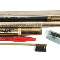 Sharon Tate's Eye Make-Up Products