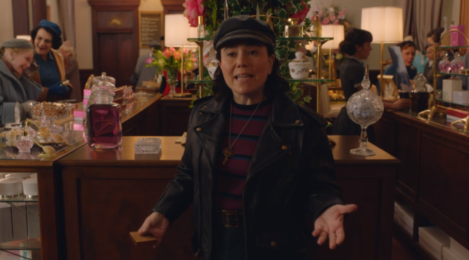 The Marvelous Mrs. Maisel S02E03 (The Punishment Room)