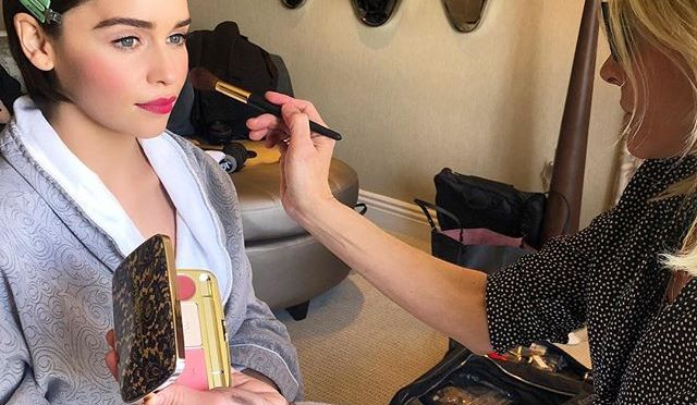 Oscars 2019's Dressing Table Round-Up