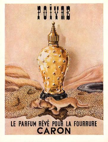 poivre-caron-ad-1957-bornunicorn