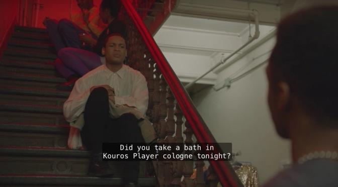 Pose S01E02 (Access)