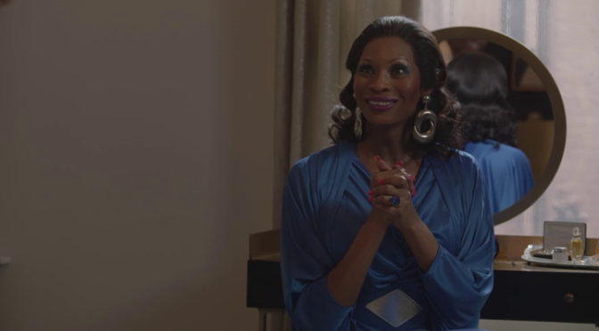 Pose S02E05 (What Would Candy Do?)